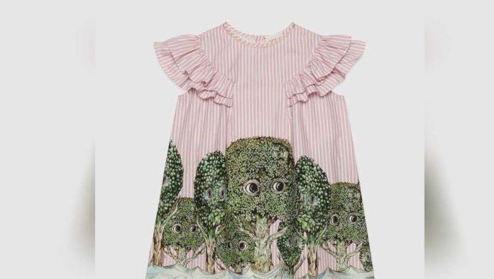 Conoce la nueva colección de Gucci para niños y bebés