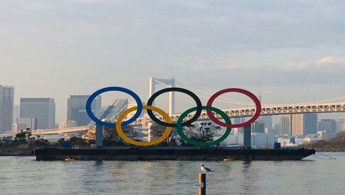 Habrá Juegos Olímpicos con o sin COVID-19: Comité Organizador