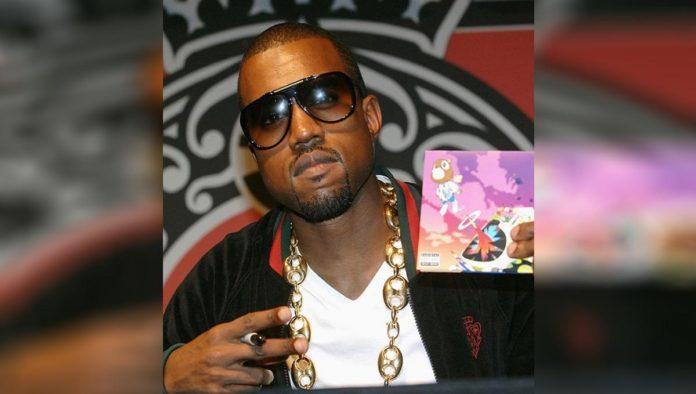 ¿Castigado? Twitter bloquea cuenta de Kanye West
