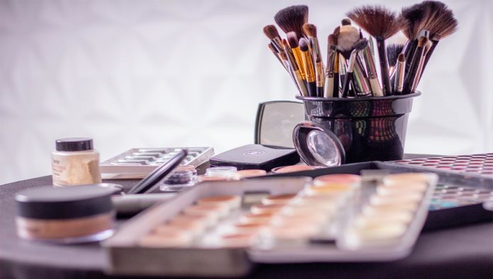Las 3 marcas de cosméticos más influyentes del momento