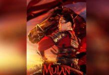 ¿Qué tal Mulán? Esto dicen las primeras reseñas