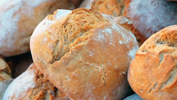 ¿Cómo sacar mejor sabor al trigo al hacer pan?