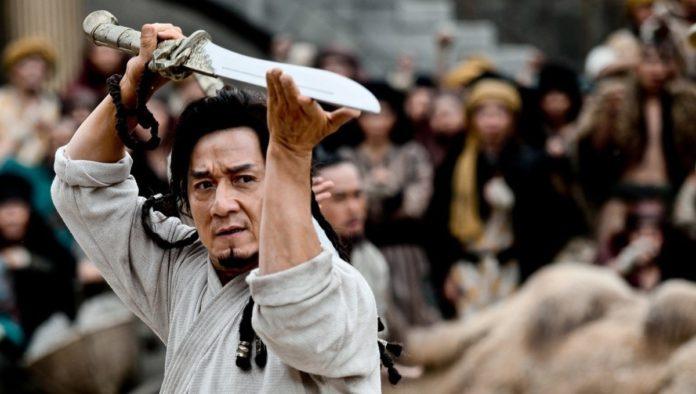 5 películas para acercarte a las artes marciales