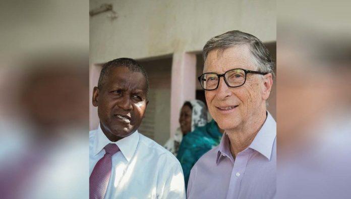 En octubre, Pfizer tendrá la vacuna contra COVID-19: Bill Gates