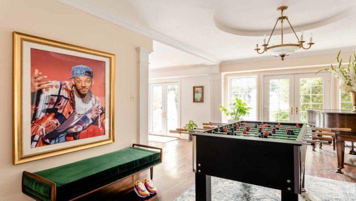 ¿Nostalgia noventera? Airbnb renta la casa de El Príncipe del Rap