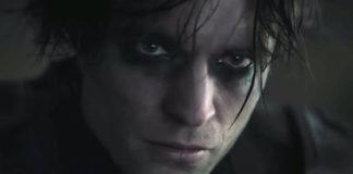 Robert Pattinson interpreta a Batman