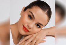 Selena Gómez revela su rutina de maquillaje