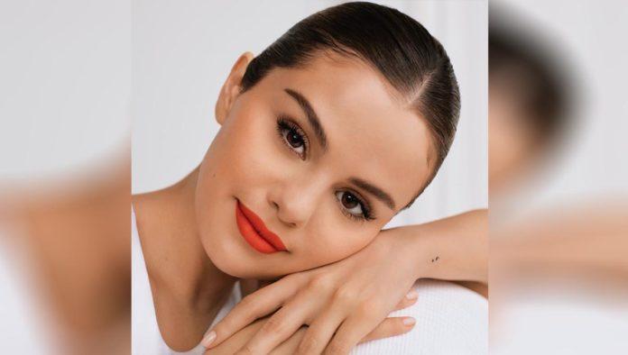 Selena Gómez al fin revela cuál es su rutina de belleza