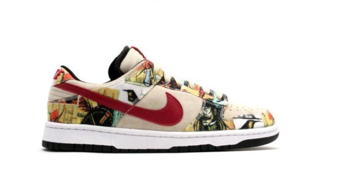 ¿Pagarías más 20 mil pesos por un par de sneakers?