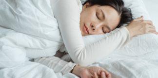 Fase REM la mejor del sueño