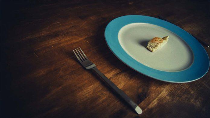 10 tips para bajar de peso en 10 días