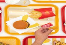 """Travis Scott tendrá su """"Cajita Feliz"""" en McDonald's"""