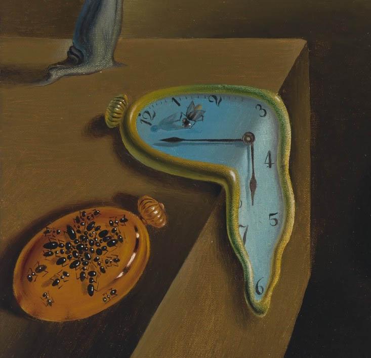 ¿Amante del arte? Vans lanza edición inspirada en Dalí, Monet y Pollock