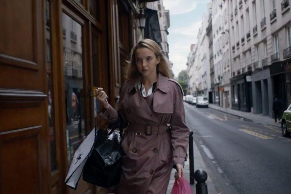 Los mejores looks de Villanelle, la asesina más fashion de la televisión