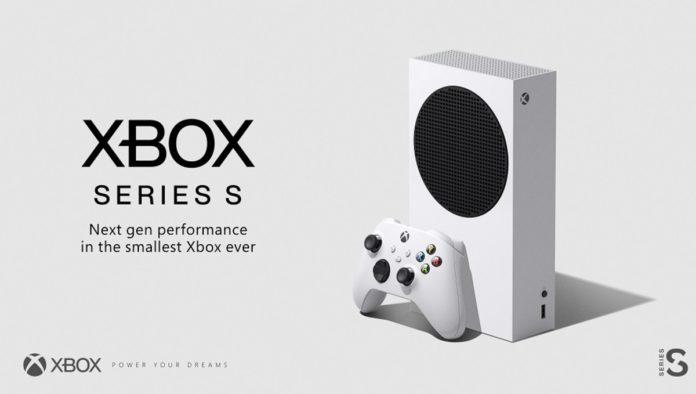 Xbox Series S: Precio, fecha de lanzamiento y cómo preordenarlo