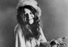50 aniversario muerte Janis Joplin