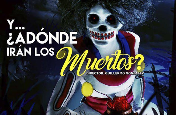 Ballet Folklórico Mexicano celebra con danza el Día de Muertos