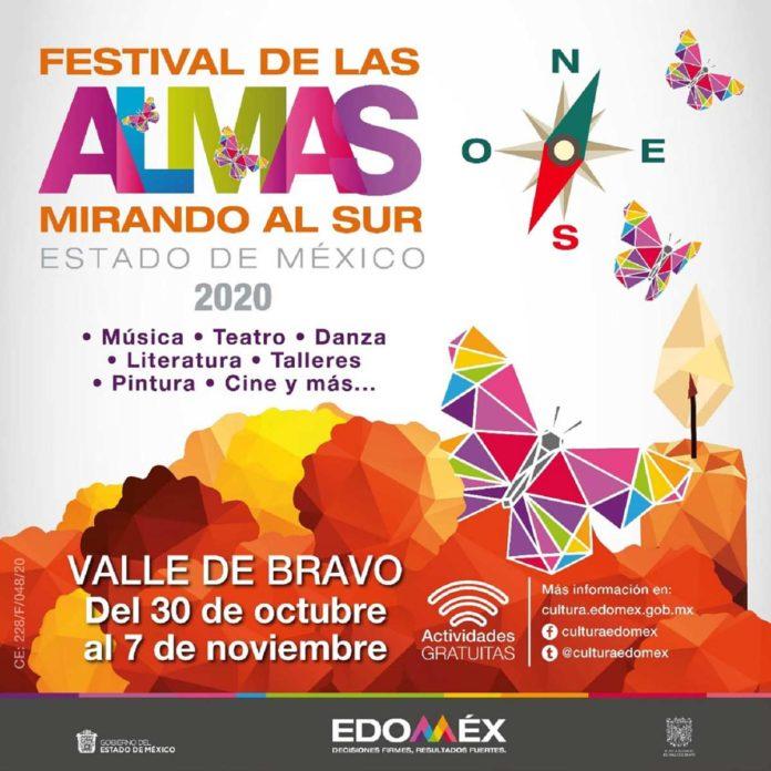 Festival de las Almas de Valle De Bravo