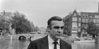 James Bond muere Sean Connery