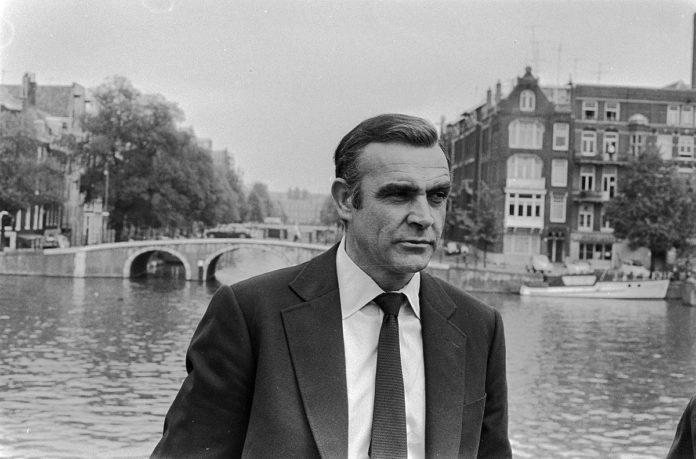 James Bond: muere el actor Sean Connery a los 90 años