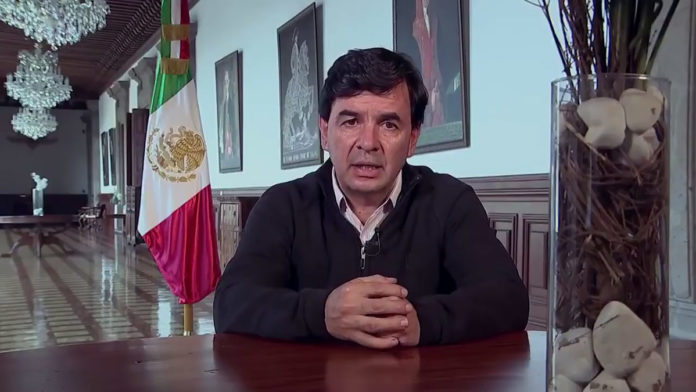 Jesús Ramirez Cuevas Salud Mental Covid19