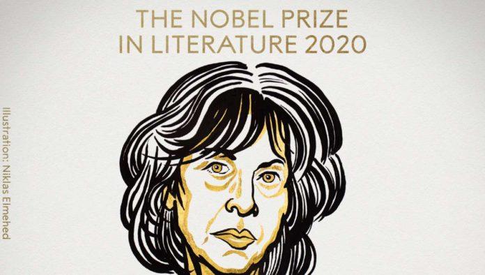 Conoce a Louise Glück, la ganadora del Premio Nobel este 2020