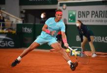 Nadal Campeón Roland Garros 2020