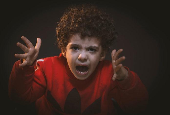 Niños como manejan el estrés durante la Covid-19