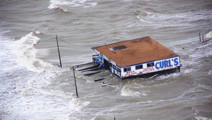 Catástrofes naturales ONU