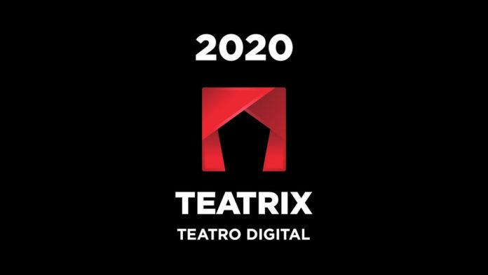 Teatrix, el teatro digital en México levanta el telón