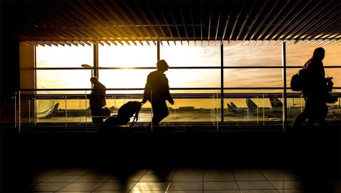 Ssa emite alerta para viajes internacionales no esenciales