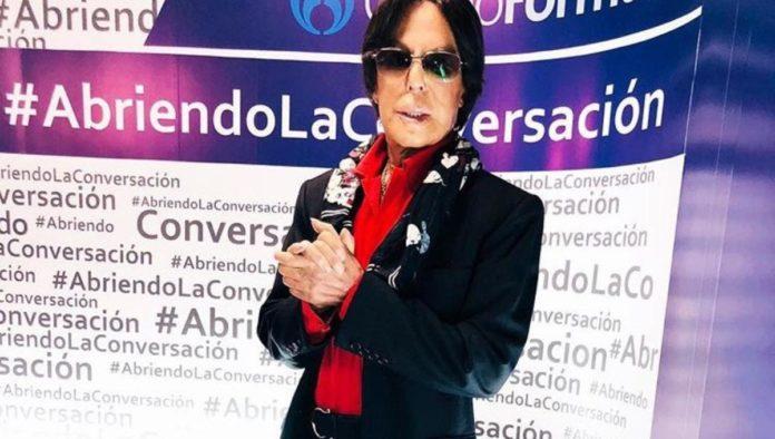 'Estilista de las estrellas': muere Alfredo Palacios a los 72 años de edad