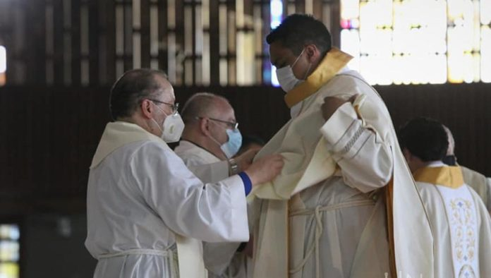 No habrá festejos en la Basílica de Guadalupe por COVID-19