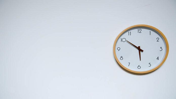 Cambio de horario 2020: ¿cuándo termina el horario de verano?