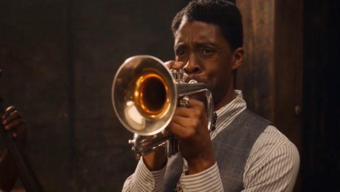 Liberan el tráiler de la última película de Chadwick Boseman