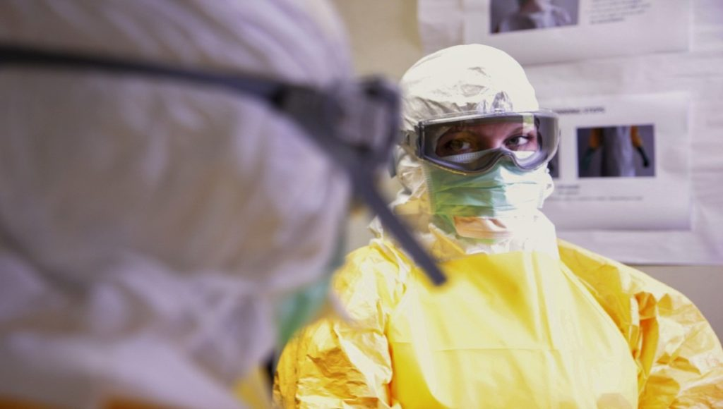 Baja la tasa de infección por Covid-19 en trabajadores de la salud: OMS