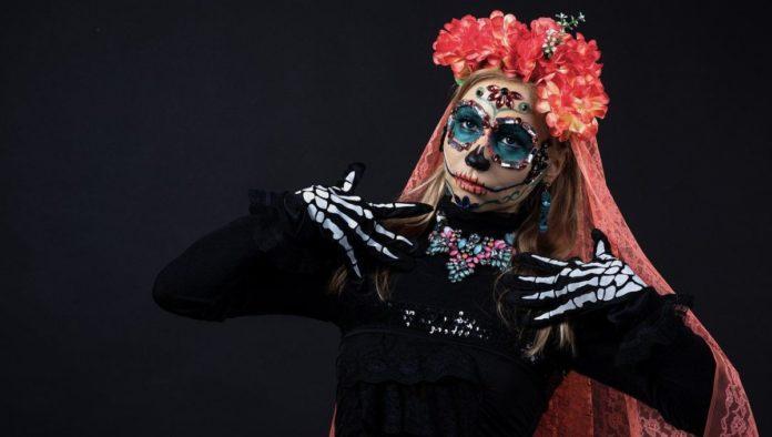 Estos son algunos eventos en línea para pasar el Día de Muertos