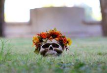 ¿Sólo en México? 3 países que también celebran un Día de Muertos