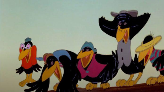 Disney alerta sobre contenido racista en sus contenidos
