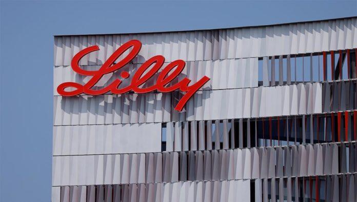 Eli Lilly suspende pruebas de tratamiento de anticuerpos por seguridad
