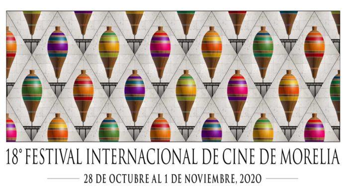 Revelan programa del Festival Internacional de Cine de Morelia (FICM 2020)