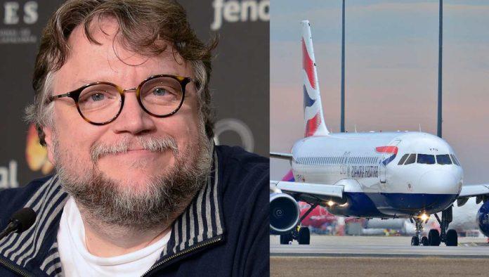 ¡Guillermo del Toro lo hace de nuevo! Logra que Aeromexico patrocine viajes a mexicanos necesitados