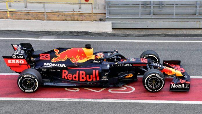 Honda deja la Formula 1