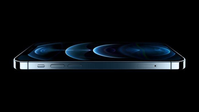 ¿Cuánto dura la batería del nuevo iPhone 12?