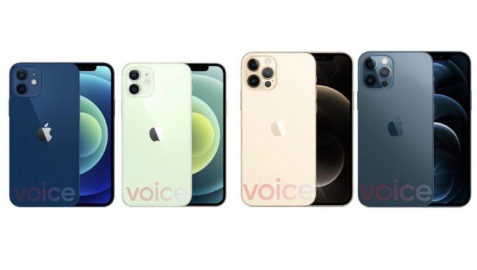 Checa dónde ver el Apple Event en México y las primeras imágenes filtradas del iPhone 12
