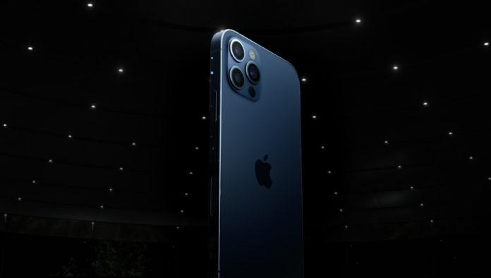 Llega el nuevo iPhone 12 y más en Apple.