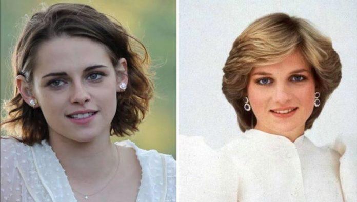 Kristen Stewart interpretará a la Princesa Diana (Lady Di)
