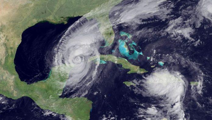 Presentan lista de refugios disponibles en Quintana Roo por huracán Delta