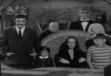 ¿Tim Burton y Johnny Depp en una serie de Los Locos Addams? Esto se sabe