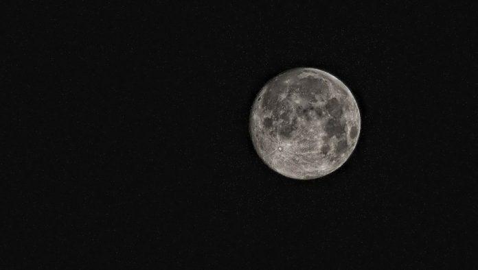 Cómo ver el anuncio especial de la Nasa sobre la luna
